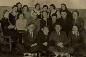 январь 1941г.