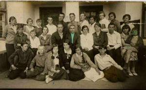 1936г.7 кл.