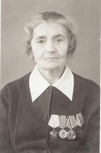 Бублик Ирина Евсеевна