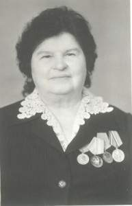 Бабушкина Е.С.