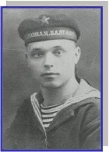 Миронов Константин Федорович,