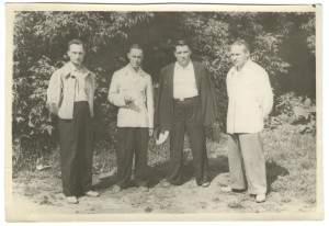 Кособуцкий Владимир Устинович, директор школы №16