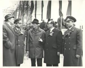Кособуцкий В.У.