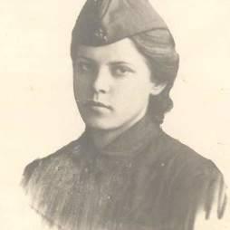 Рузанова Галина