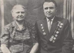 Земцова С.Ф. и Кузьмин, член экипажа