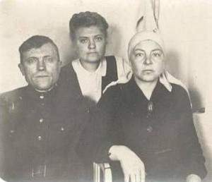 Глазунов Григорий