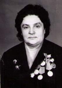 Генина А.Д.