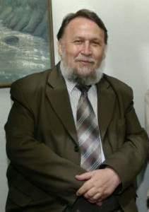 Юров Геннадий Евлампьевич