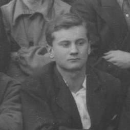 Курносов Александр 10 кл. 1937г.