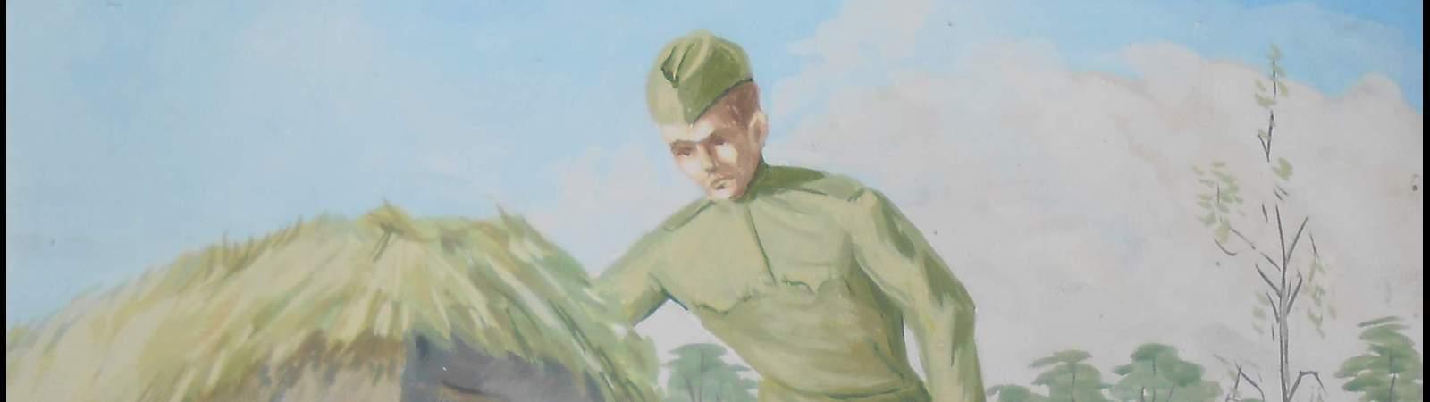 Абызов Михаил Петрович. Кемерово