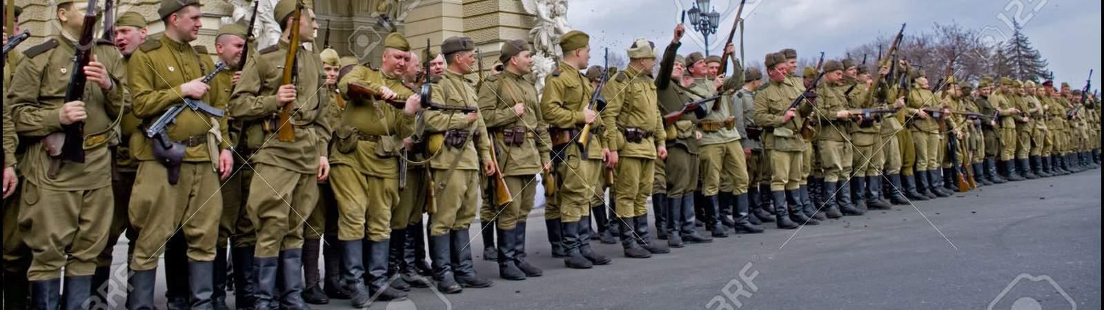 Одесса, 1942