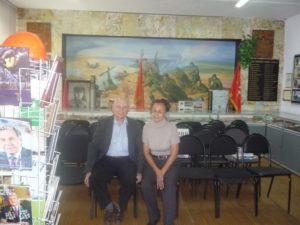 Кособуцкий В.У. и Семененко О.А.
