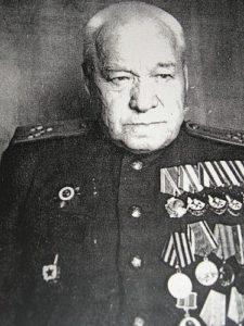 Быков Василий Васильевич