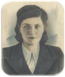 Утюшева З.Г.
