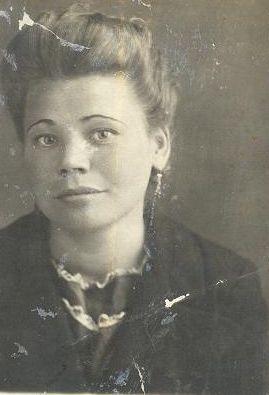 Акентьева Антонина Степановна - выпускница школы №16 города Кемерово