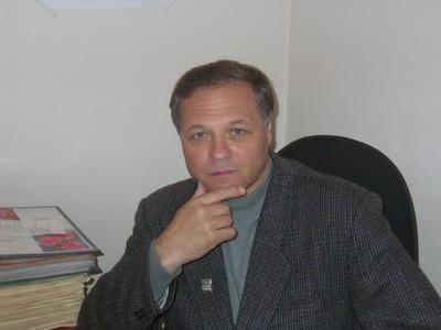 Козлов Валерий Петрович