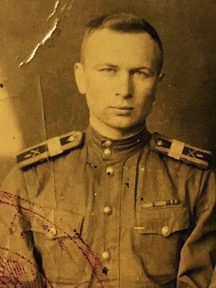 Ное Александр Иванович