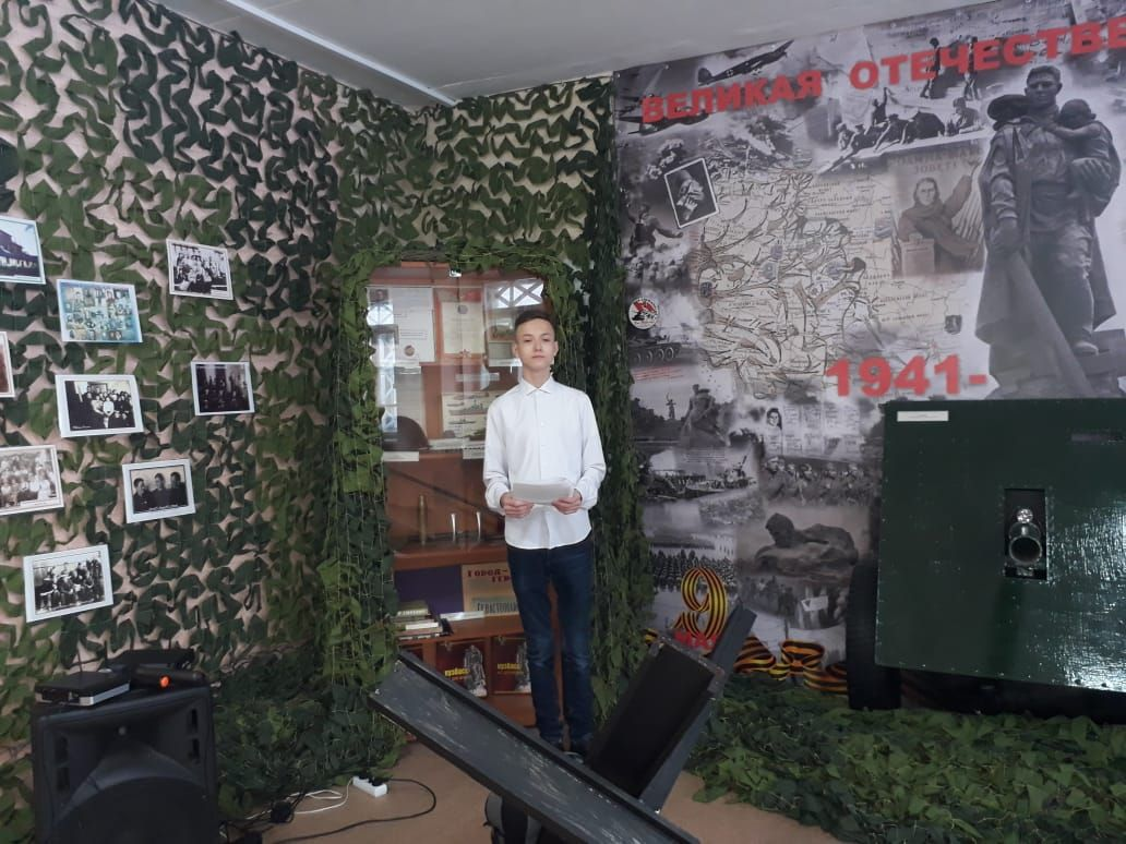 Богаченко Николай, экскурсовод