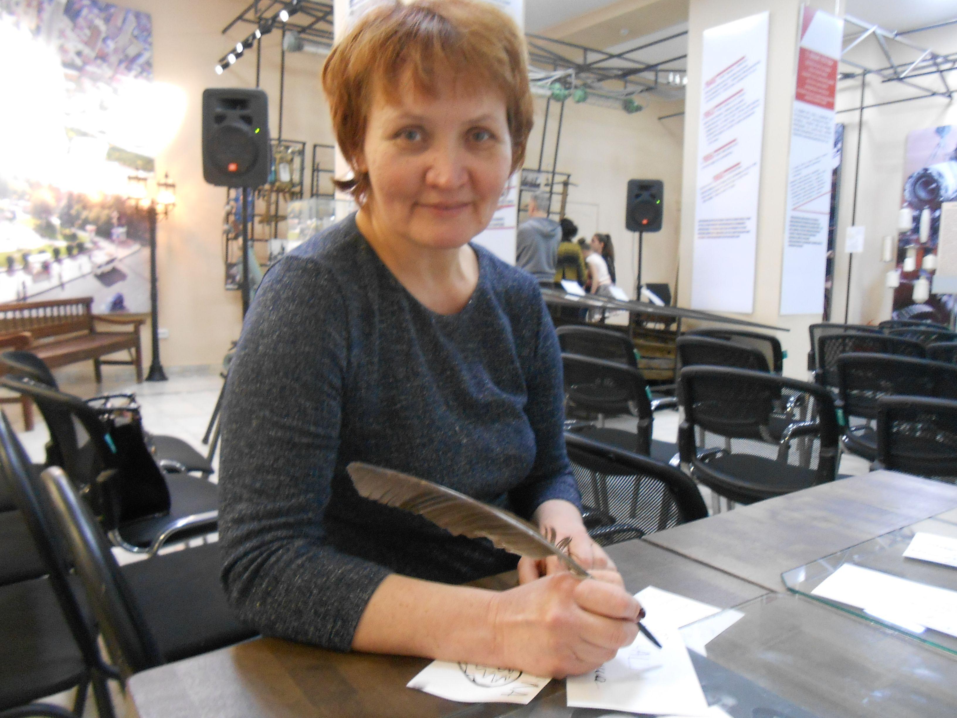 Шерина И.Н.- классный руководитель