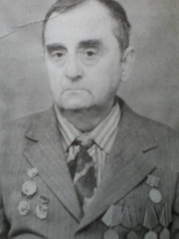 Войткевич