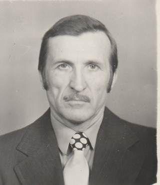 Горенков
