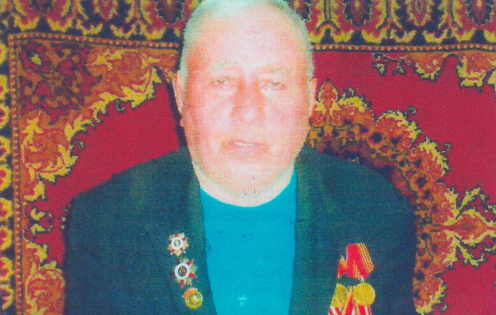 Ковальчуков