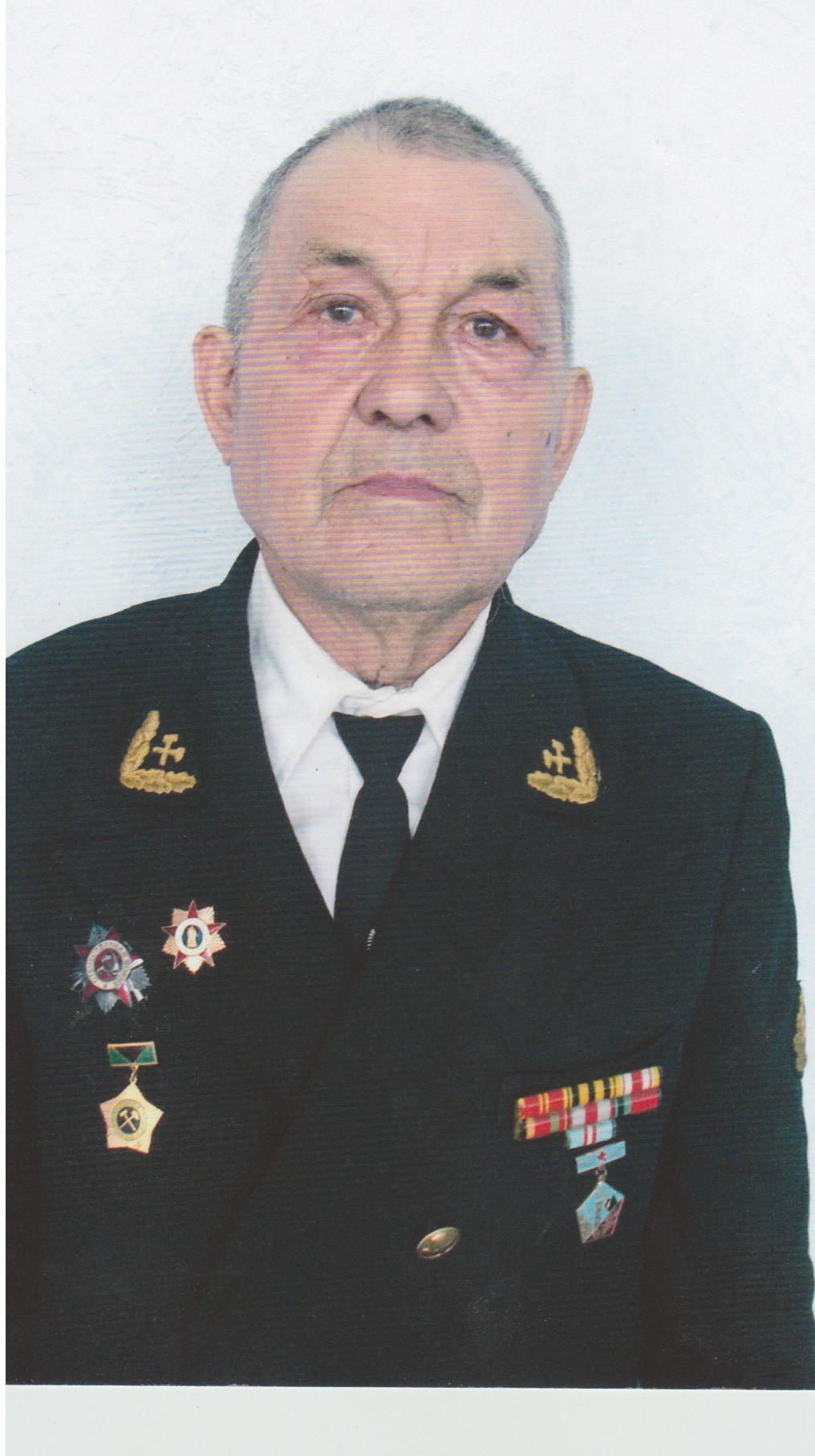 Пояркин