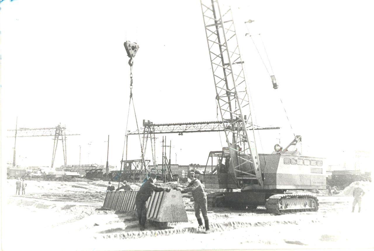 Работы на АЭС