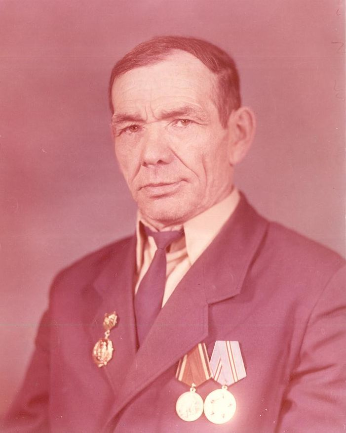 Ахтемьянов Юрий