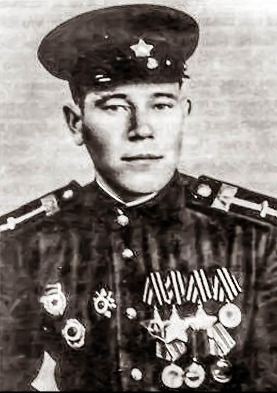 Басыров