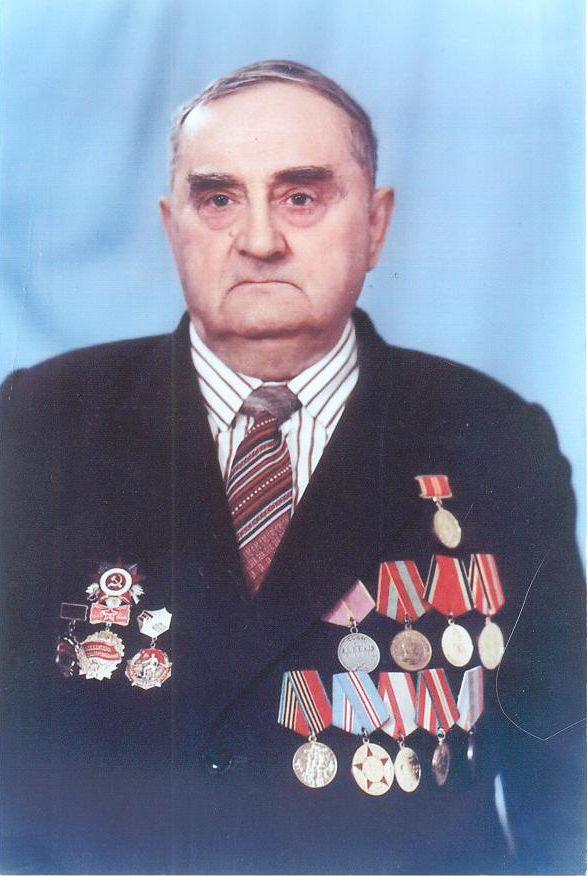 Войткевич Анатолий Францевич