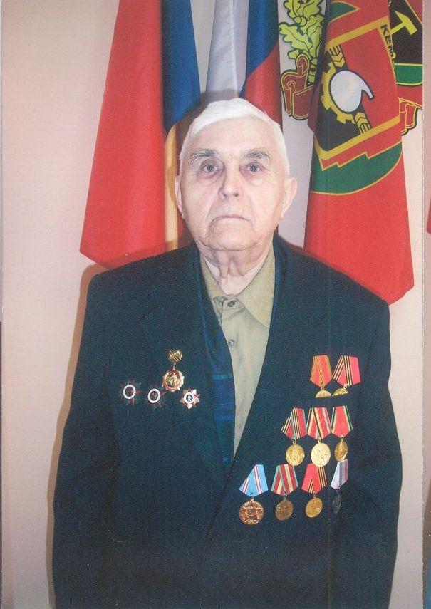 Вороненко Иван Алексеевич