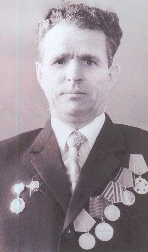 Кадочников Иван Гаврилович