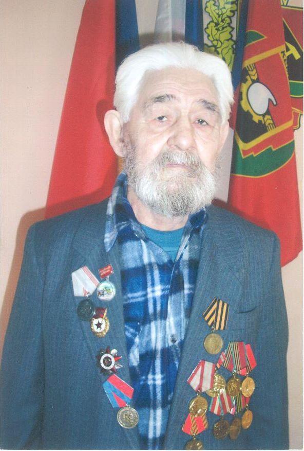 Перков Николай