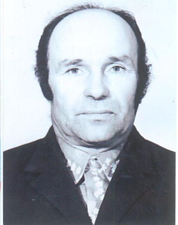 Прыгунов Владимир Георгиевич