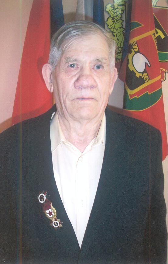 Смирнов Иван Алексеевич