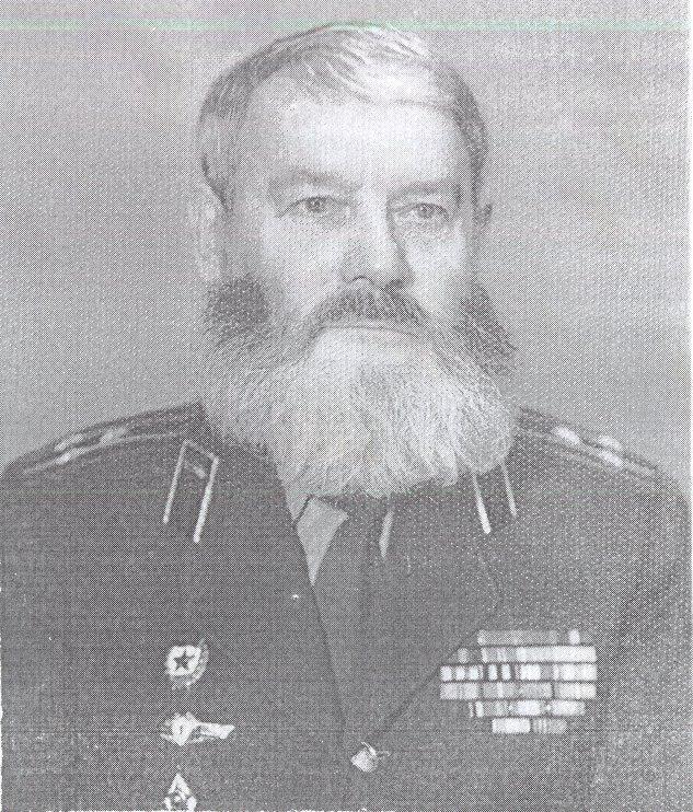 Халтурин Николай Георгиевич