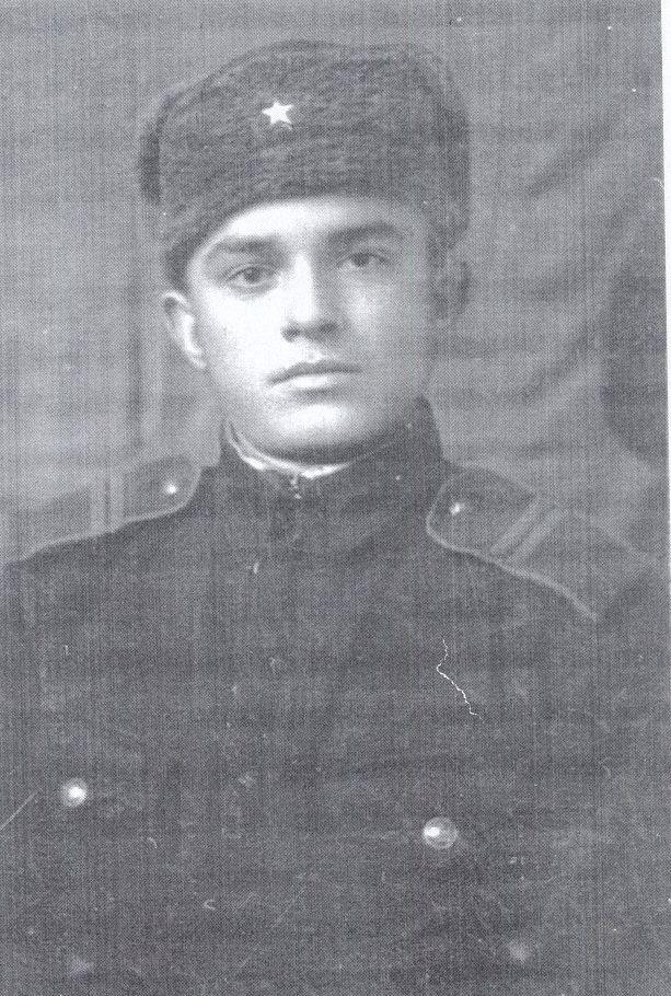 Никитенко Алексей Павлович