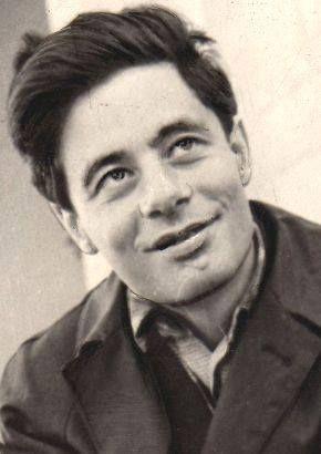 Илья Ляхов