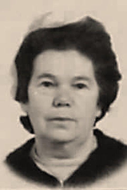 Ляхова Клавдия Ивановна