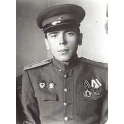 Николай Счастный