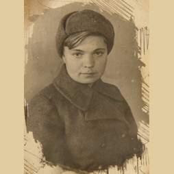 Екатерина Лапенко