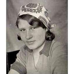Федосья Лобузнова