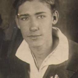 Зинов Михаил