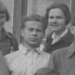 Баранов Лев, 10 кл. 1937г.