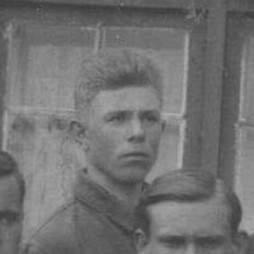 Сыцко Михаил, 10 кл. 1937г.