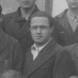 Янковский Леонид, 10 кл. 1937г.
