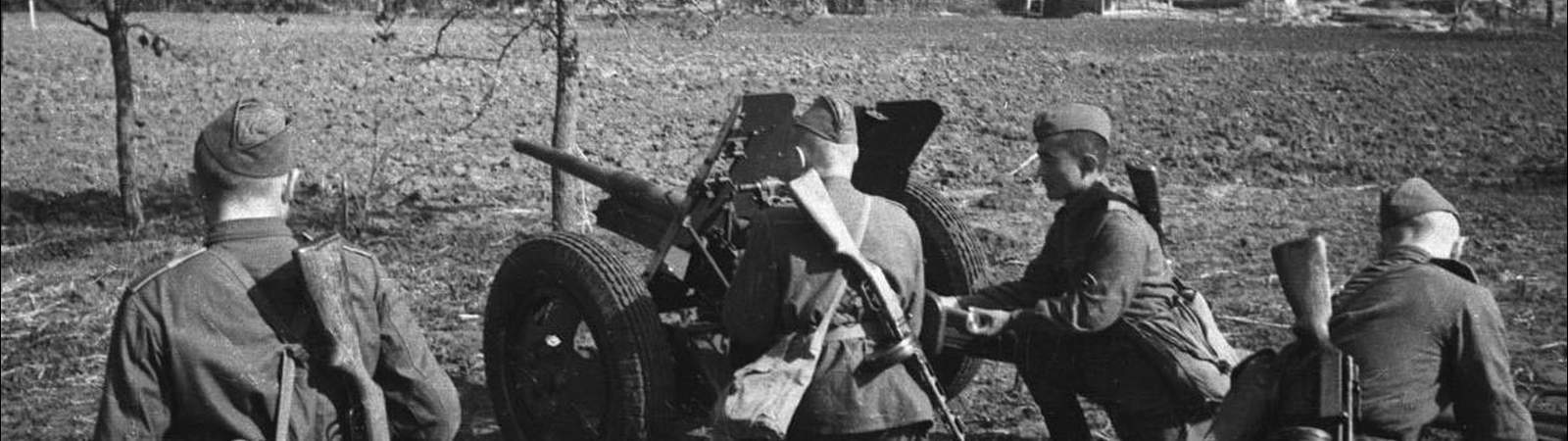Пушки 45-м