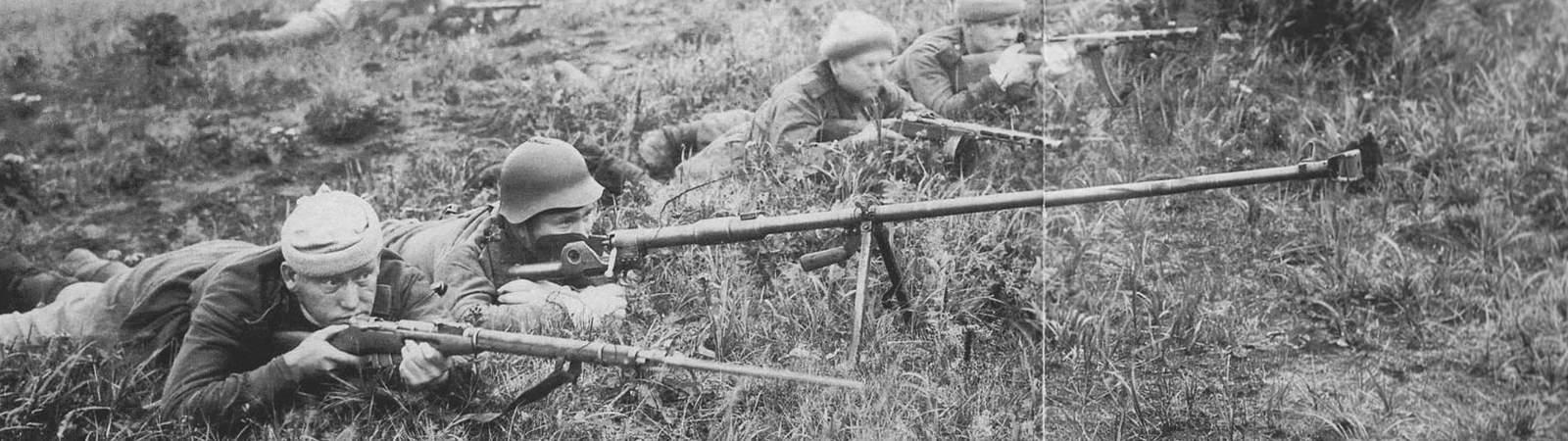 Солдаты Победы-45