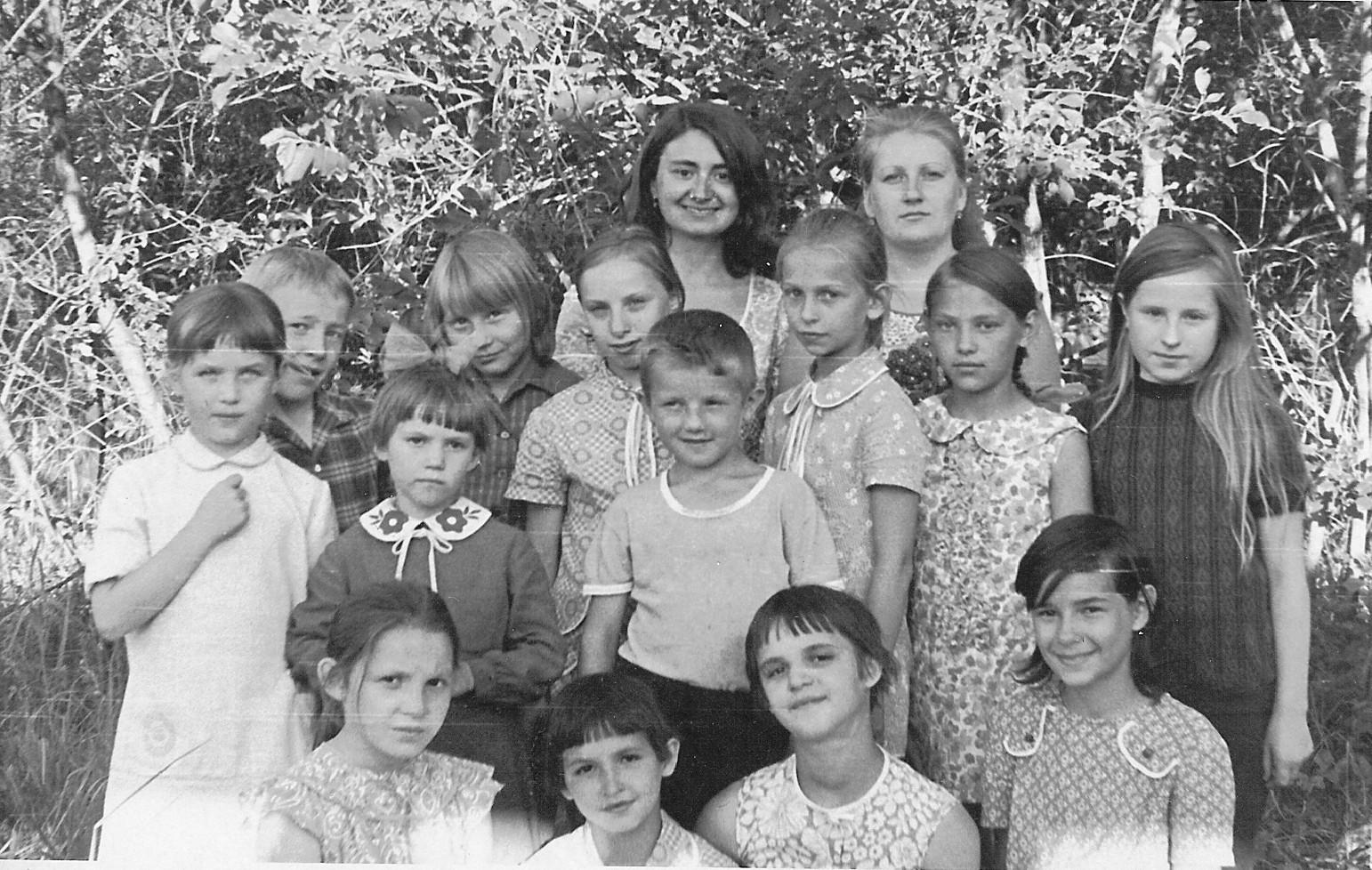 Исламова Ирина Ив школа 16 Кемерово